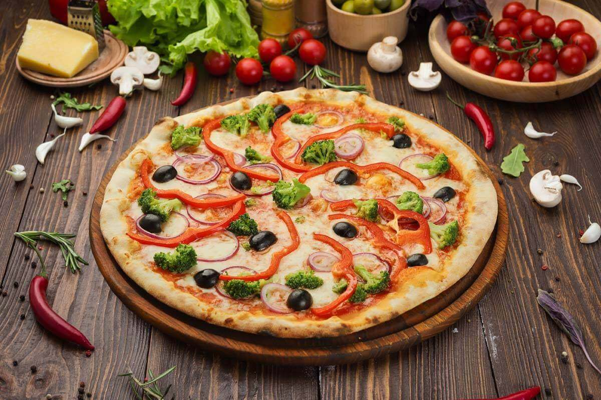 Пиццерия PIZZANA